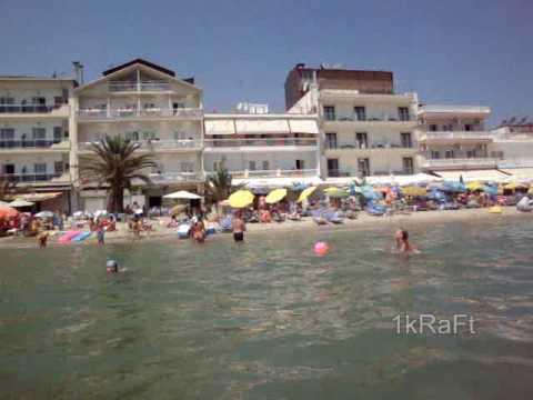 Paralia Katerini - Greece