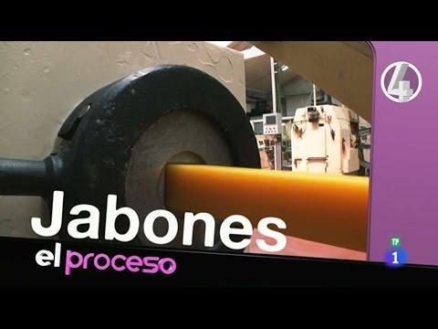10-Fabricando Made in Spain - Jabones