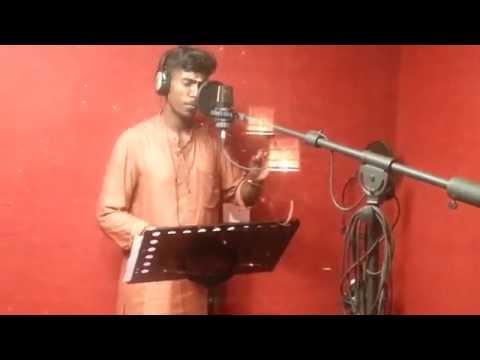 "Abhijith Kollam ""Devasagaram""Live Recording"