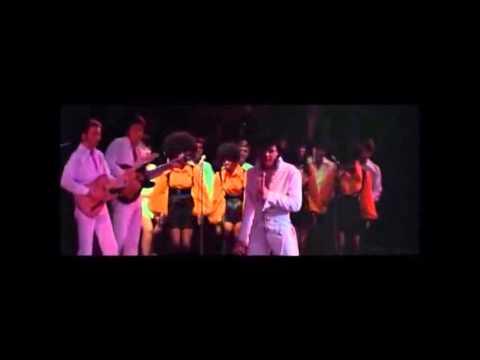 Engelbert explaining how king Elvis Presley affected his career