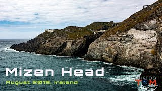 Mizen Head - August 2019, Ireland thumbnail