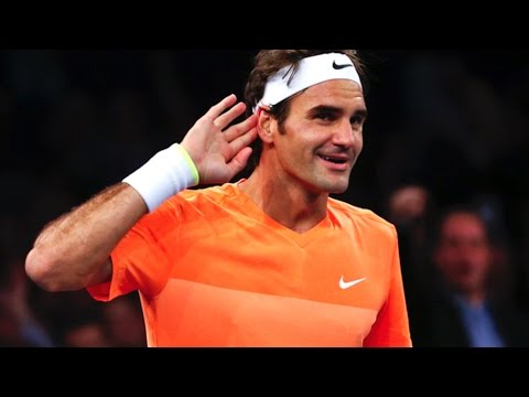 10 Quotes that Accurately Explain the Greatness of Roger Federer
