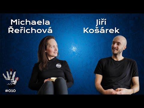 Michaela Řeřichová a Jiří Košárek | Svoboda ve vzdělávání | Sebeřízené vzdělávání