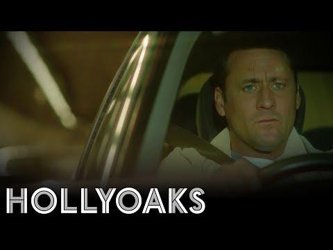 Hollyoaks: Tony's Made The Wrong Choice?
