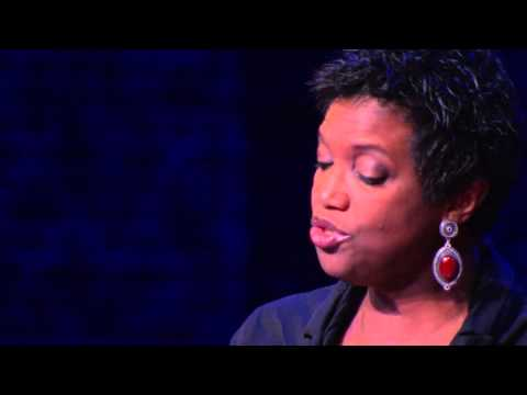 Monteverdi | Nora Fischer & Claron McFadden, Mike Fentross | TEDxAmsterdam 2014