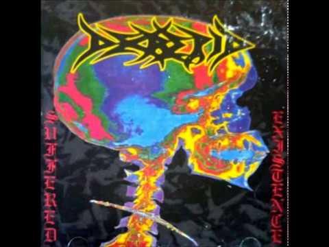 Decrepid - Suffered Existence [Full Album] 1994