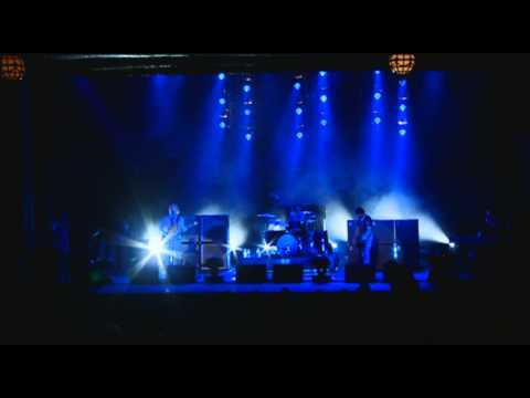 Silverchair Live [Newcastle Civic Theatre 2003]