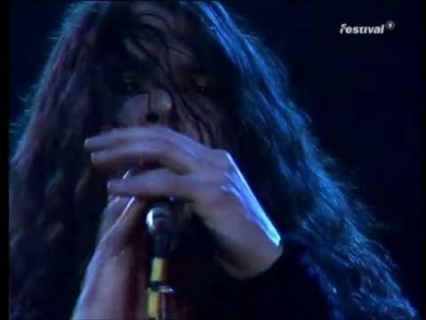 Soundgarden - Live in Germany 1990 [Full Concert]