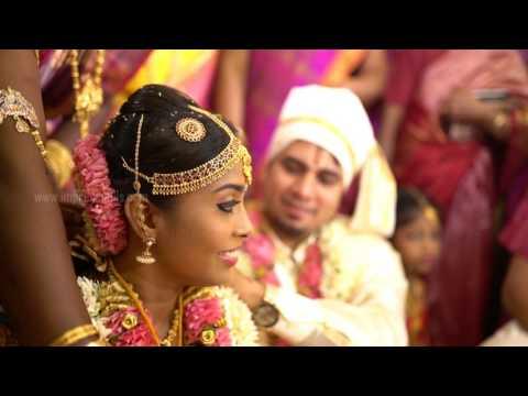 Deepika & Arun wedding Highlights