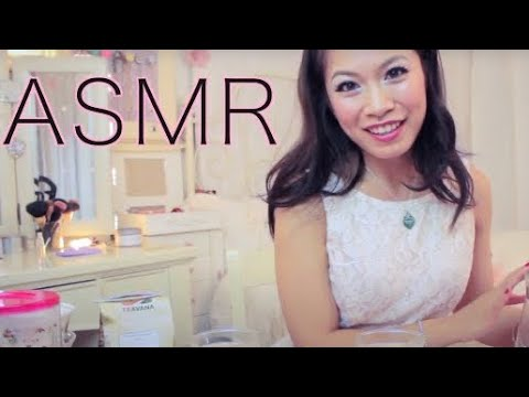 ASMR Tea Date @TheRitz-Charlotte *Roleplay*