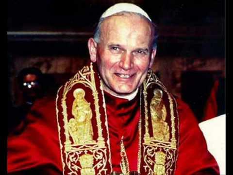 Juan Pablo 2