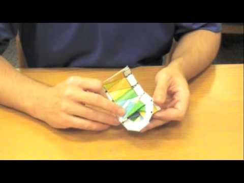 DNA origami - YouTube