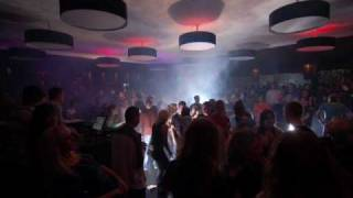 TDF Houserockers Yearmix 2009 - Praia del Sol & MC Marboo (Part 3/7)  HD