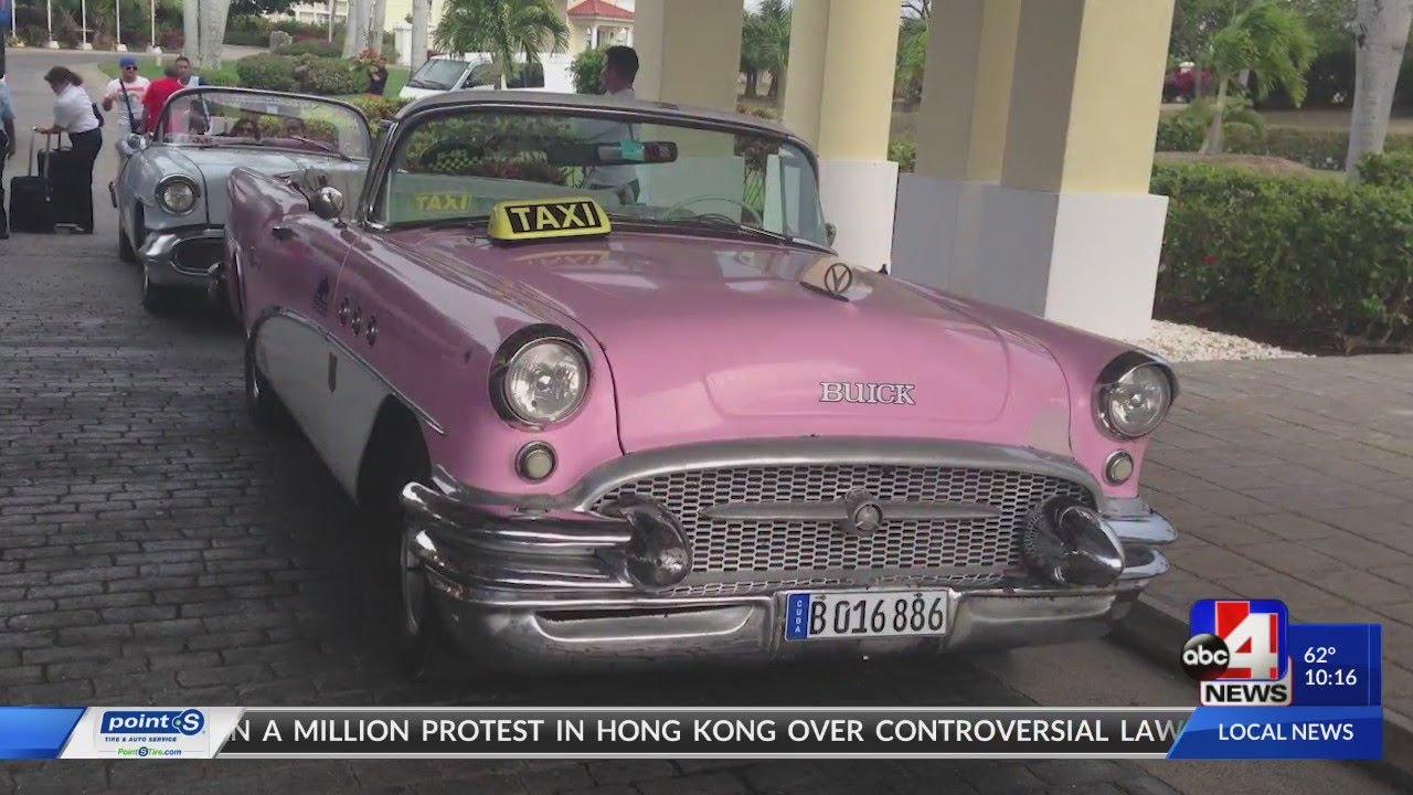 Havana nights and tropical days, Cuban mystery