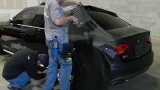 3M Scotchprint Wrap Film Series 1080 Vehicle Installation - HD