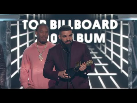 Drake Wins Top Billboard 200 Album - BBMAs 2019 Mp3