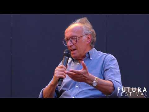 Paolini, Policastro, Rigoni - Rileggere Leopardi oggi con Filippo La Porta - FUTURA FESTIVAL 2017