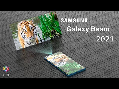 Samsung Galaxy Beam 2021 Launch Date, Price, Release Date, 3000 Lumens Projector, Trailer, Camera