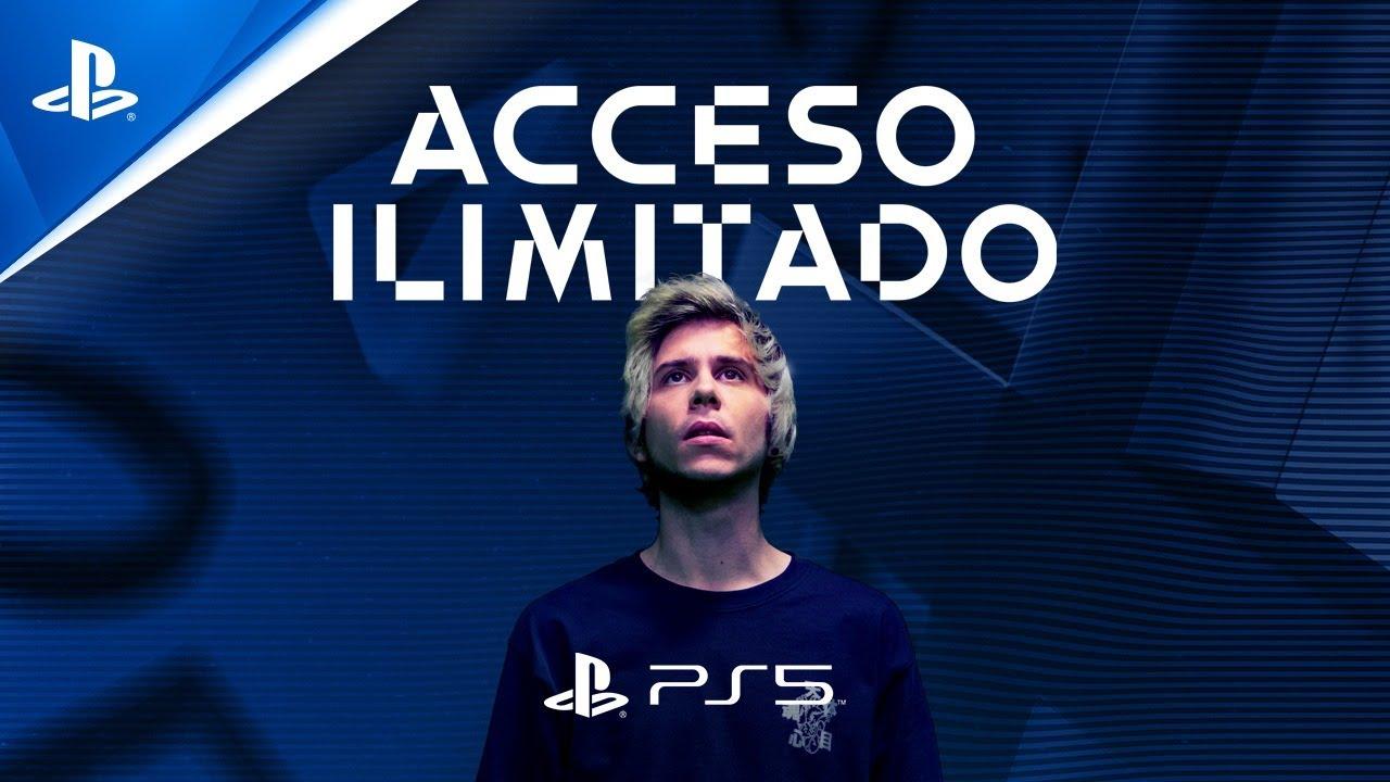 Anthem para PS5