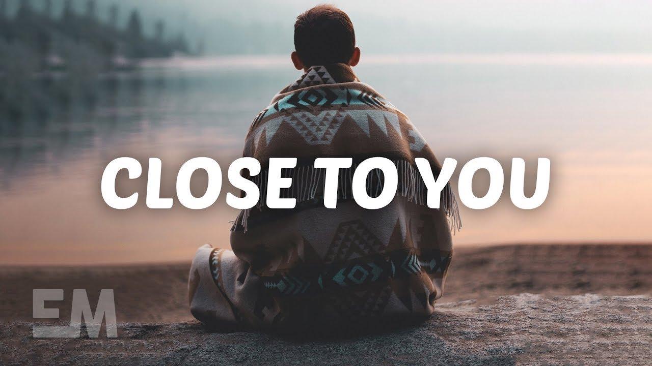 JORDY - Close To You (Lyrics)