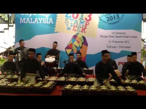 Malaysian Ensemble