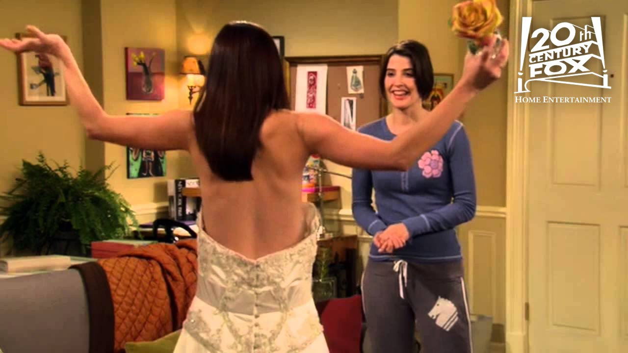 How I Met Your Mother - Lily's Wedding dress | FOX Home ...