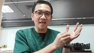WEBINAR MEDIS - Mengenal Penyakit Katup Jantung   Bersama dr. Fauzi Akira Nugraha, SpJP, FIHA.