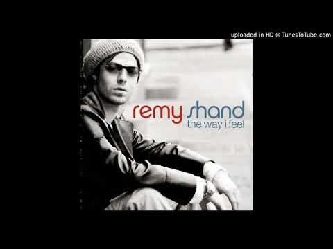 Remy Shand- Take A Message
