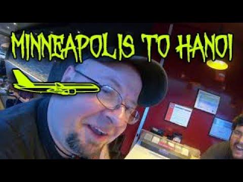 A.W.D. Episode 11: Minneapolis to Hanoi