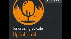 Fundraising Radio FRR017: Update mit Jörg Reschke