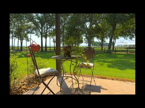 TOMBALL TEXAS HORSE PROPERTY