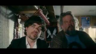 Peter Dinklage in Pete Smalls is Dead (2010) - Sex With Women is for Fairies