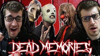 "Hip-Hop Head's Reaction to SLIPKNOT - ""Dead Memories"""