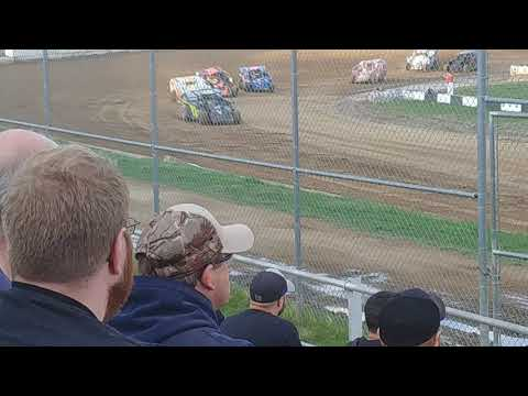 Five Mile Point Speedway 2019