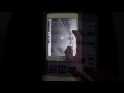 Ios video rotate using imovie via photo app youtube ios video rotate using imovie via photo app ccuart Gallery