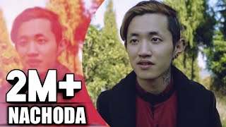 NACHODA - Lil Dency ft. Brijesh Shrestha (OFFICIAL M/V)