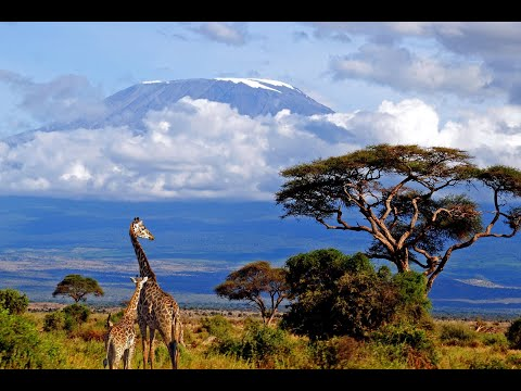 Tanzania The Soul of a New Africa , Unforgetable DESTINATION - Full Documentary