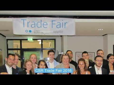 Trade Fair Expo 2016