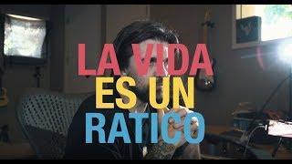 La Sesión Con Juanes La Vida Es Un Ratico Youtube