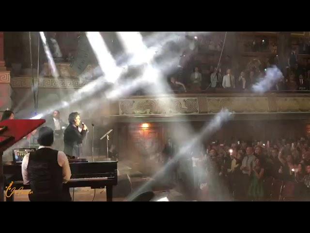 Moein  Ey Iran  Live in Farnkfurt Germany