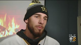 Pittsburgh Pirate Gives Back On His Birthday