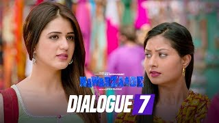 Dialogue PROMO 7: NAWABZAADE   Raghav Juyal, Punit J Pathak, Isha Rikhi, Dharmesh