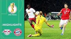 RB Leipzig - FC Bayern München 0:3 | DFB Pokal 2018/19 | Finale