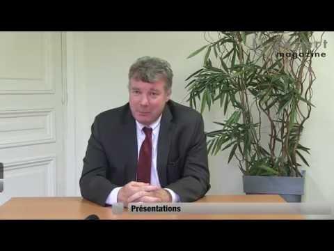 Laurent Treluyer, DSI AP-HP  - Interview intégrale