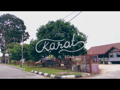 KPTM Ipoh Karat's Cafe (Beez.)