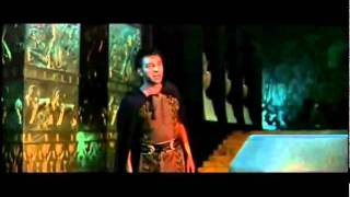 Cleopatra  - Mark Antony Moving Monologue.wmv Thumbnail