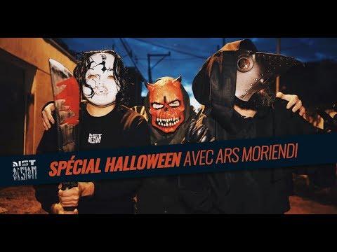 Spécial Halloween 2019 Avec Ars Moriendi