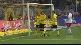 Deutscher Meister 2011 - Borussia Dortmund (Teil 2/2)