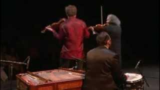 Roby Lakatos Andrey Baranov Verbier festival 2012  Paganini