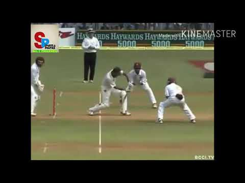 Rahul Dravid Best Defence ever